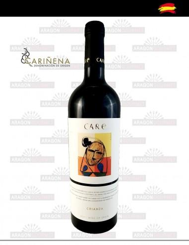 Care, Red Wine Crianza