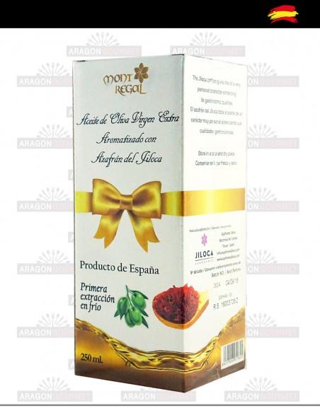 caja gourmet aceite