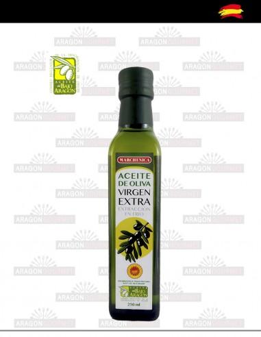 Extra Virgin Olive Oil DOP Bajo Aragón