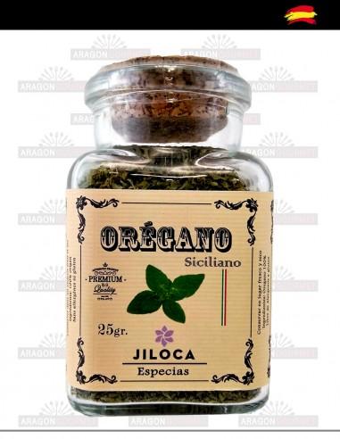 Oregano from Sicily 25gr