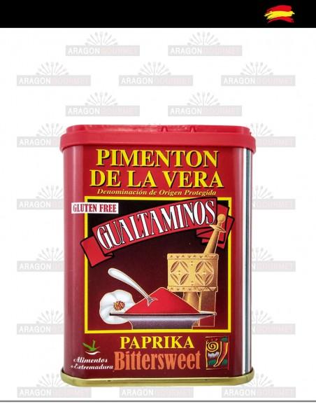 Pimentón agridulce