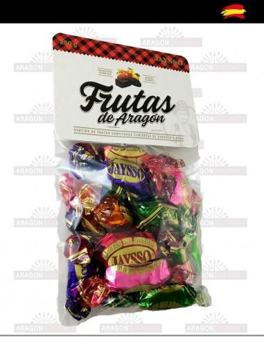 Fruits of Aragon