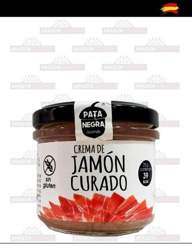 Cured Ham Pate