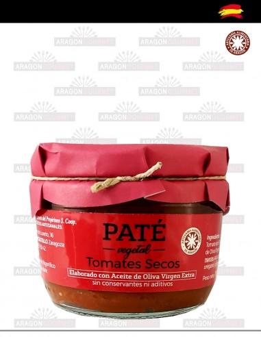 Dry Tomato Pate