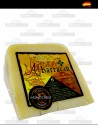 Quartier de fromage affiné Albarracín