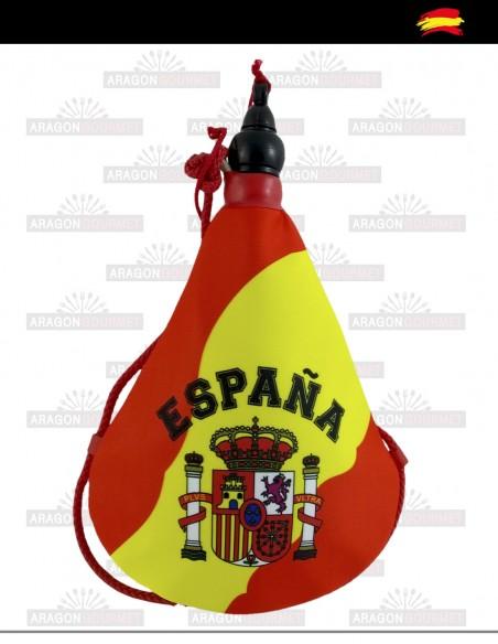 """Wine Bottle """"Spain"""""""