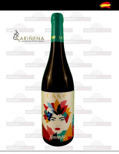 Care Noveau - Red Wine