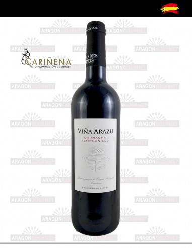 Viña Arazu - Red Wine
