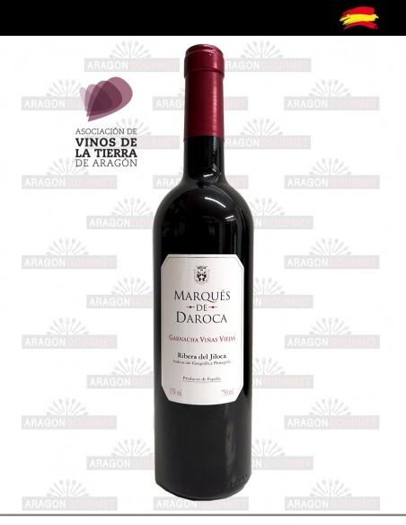 red wine garnacha