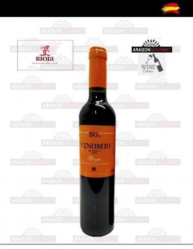 Vinomio Reserva 2003
