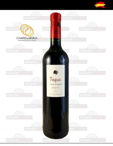 Fagus Red Wine