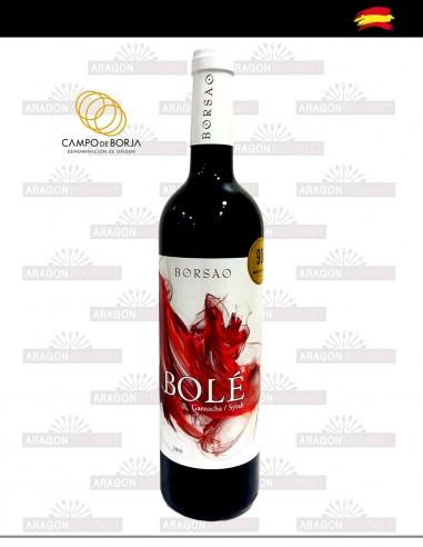 Borsao Bolé Vin Rouge