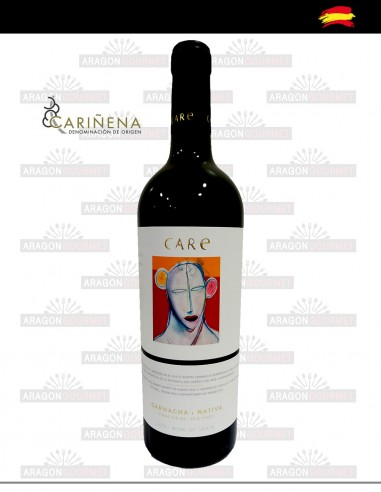 Care Garnacha Nativa Red Wine