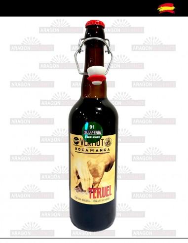 Vermouth Bocamanga