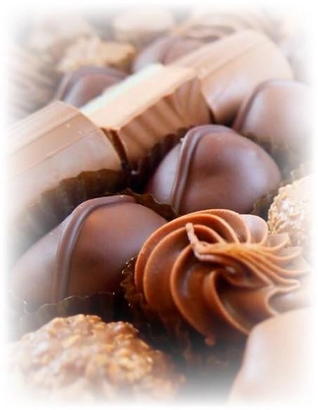 Chocolats et plus