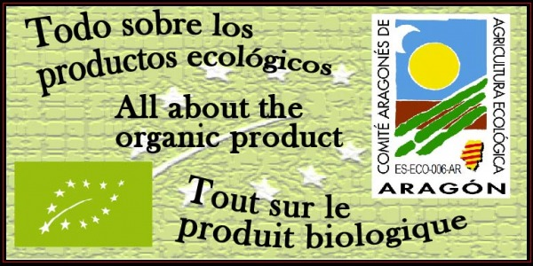 All about organic products